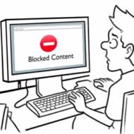 WEB FILTER <span>Zaštite djecu</span>